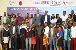Rwanda Civil Society Opens Debate on Youth Access to Contraceptives