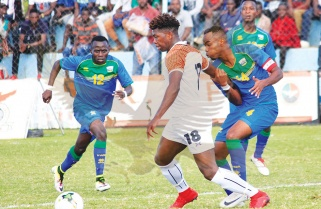 Rwanda Holds Zambia to Bow Out of CAF U20 Qualifiers