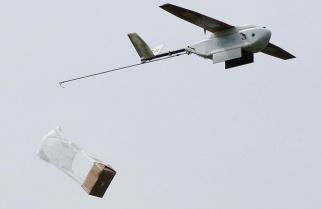 Rwanda Adopts Drone Performance Instrument