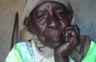 Tribute to 109-Year-Old Zura Karuhimbi Who Breathed Her Last on Monday