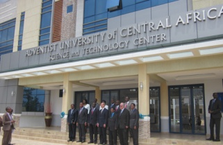 Rwanda Launches US$ 22m Continental Medical College