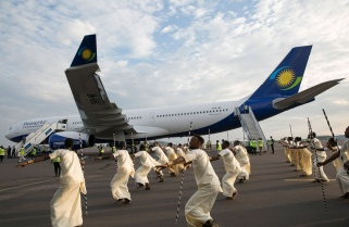 RwandAir to Start Direct Flights to Addis Ababa in April