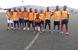 Burundian Refugees Football Team Seeks to Compete in Rwandan League