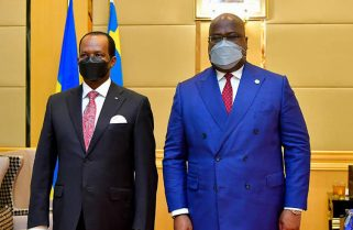 """Detractors Won't Deter Us"" -Amb. Karega On Rwanda-DRC Relations"