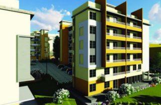 RSSB, BRD Housing Project Gets Shelter Afrique Financing