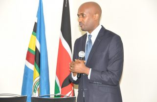 Who Is Dr. Emmanuel Ugirashebuja, the New Justice Minister?