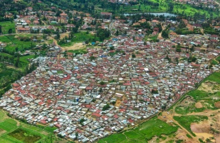 'Bannyahe' Slam Residents Sue City of Kigali