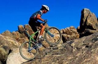 Battle Of Mighty Bikers In Rwanda's 1000 Mountains
