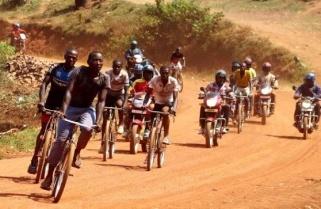 Tracing the Origin of Tour du Rwanda Since 1970's