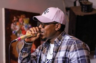 Rapper BullDog Turns Born Again Christian