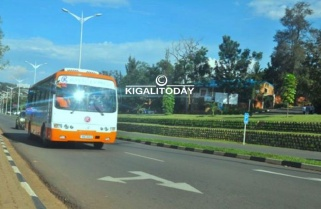 Kigali to Launch Construction of  First Special Bus Highway