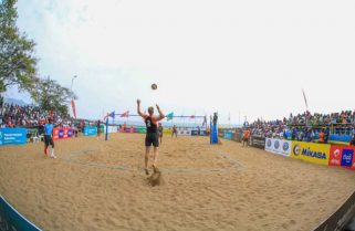 Italy, Switzerland Amongst Teams Registered for Beach Volleyball World Tour in Ruvabu