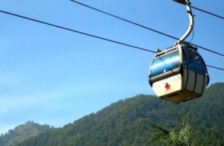 Rwanda's $38M Cable Car Project Hooks Italian Investor