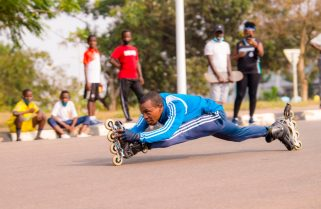Car Free Day Returns in Kigali Against All Odds