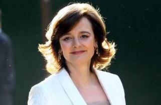 Inspired By Rwanda, Mrs Blair Tells Men, Stop Beating Wives