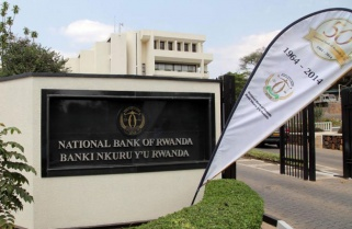 Rwanda Issues 3-Year Rwf15 Billion Bonds