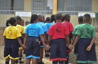 Coronavirus: Rwanda Suspends the Morning Assembly at School