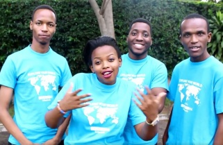 Conference to Help Youth Gain Leadership Skills