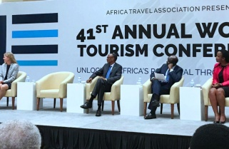 President Kagame Opens 41st Annual World Tourism Conference in Kigali