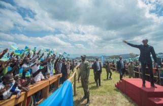 Rwanda Still Needs Citizens Who Helped RPF 24 Years Ago-Kagame