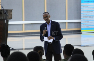 Kagame Criticizes Elitist University Education