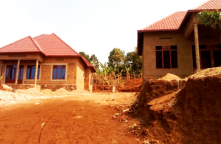 Kigali's 3000 Low Income Earners to Get Houses this year