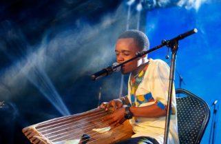 Back to the Roots: Munyakazi Brings A New Inanga Album
