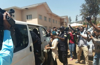 Rwigaras Hearing Adjourned, Set to Resume Next Week