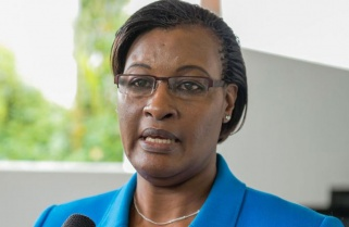 Rwanda Speaker  of Parliament Lures Israeli Investors