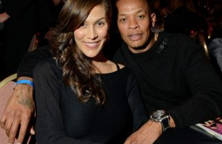 DR Dre $800M Fortune At Stake As Wife Nicole Files for Divorce