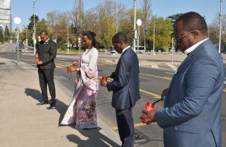 Rwandan Community Abroad Concludes Kwibuka26 Week