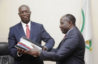 Rwanda unveils 3-year ambitious development plan