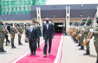 Rwanda Deploys in Mozambique to Support Fight Against Insurgency