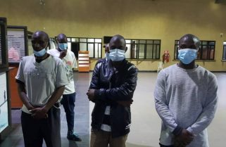 Five Rwandans Deported from Uganda Were Tortured