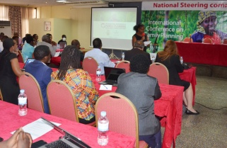 Rwanda to Host Global Conference On Family Planning