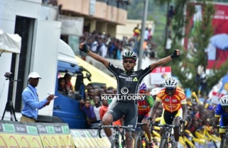Close Finish Expected in Final Stages of Tour du Rwanda