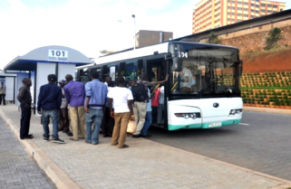 Hundreds of Conductors Lose Jobs as Buses go Electronic