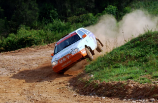 Foreign Drivers Arrive For Rwanda's Mountain Gorilla Rally
