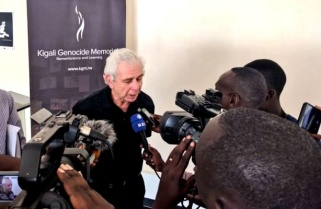 Rwanda to Inaugurate Israeli Funded Centre of Excellence