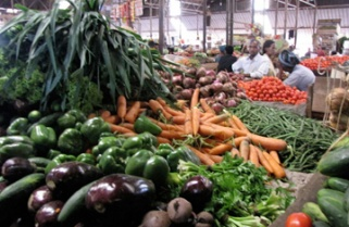 Rwanda food prices hurting, despite agriculture's meager contribution to GDP