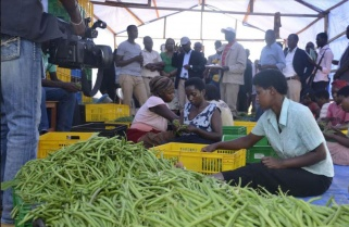 Rwanda's Economy Projected to Grow at 6.2% – World Bank