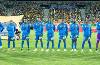 CHAN Group C Permutations: What Rwanda Needs To Reach Quarterfinals