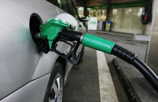Fuel Pump Prices Go Up