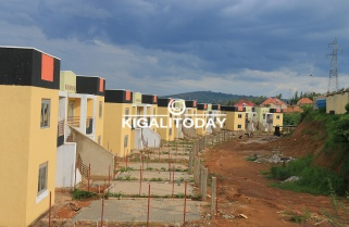 Inside Rwanda's Affordable Housing Explosion
