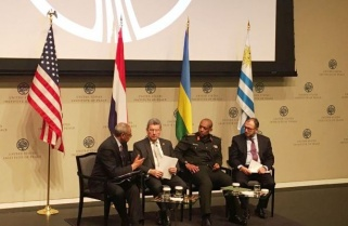 Peacekeepers Must Be Able to Use Force – Rwanda Army Chief