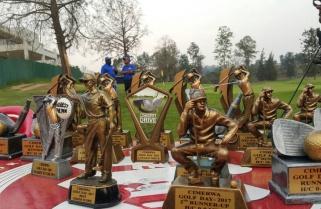 Cimerwa Finances Golf Tournament