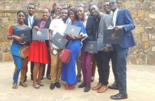Refugees in Rwanda Can Obtain University Education