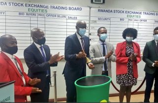Rwanda Launches Capital Market Investment Clinic