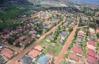 Rwandan Architects Adopt Green Designing, Planning