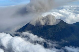 Rwanda Says L. Kivu Gas Explosion Highly Unlikely as Tremor in the Lake is Reported